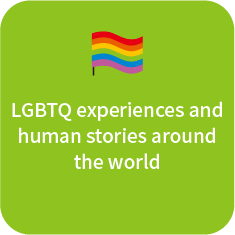 LGBTQ elderly issues and initiatives around the world
