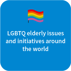 LGBTQ experiences and human stories around the world