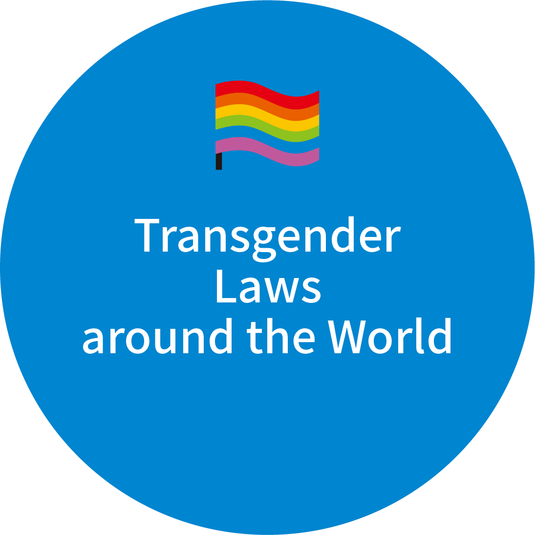 Transgender Laws around the World