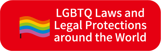 LGBTQ Laws and Legal Protections around the World